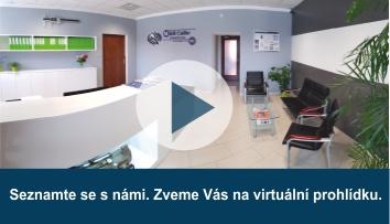 Zveme Vás na virtuální prohlídku naší firmy MB Calibr