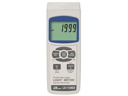 Luxmetr LX 1128SD