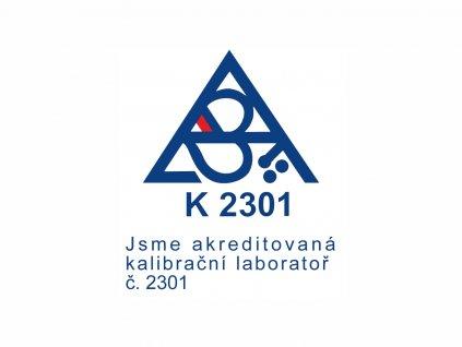 akreditovana kalibracni laborator mb calibr 2301