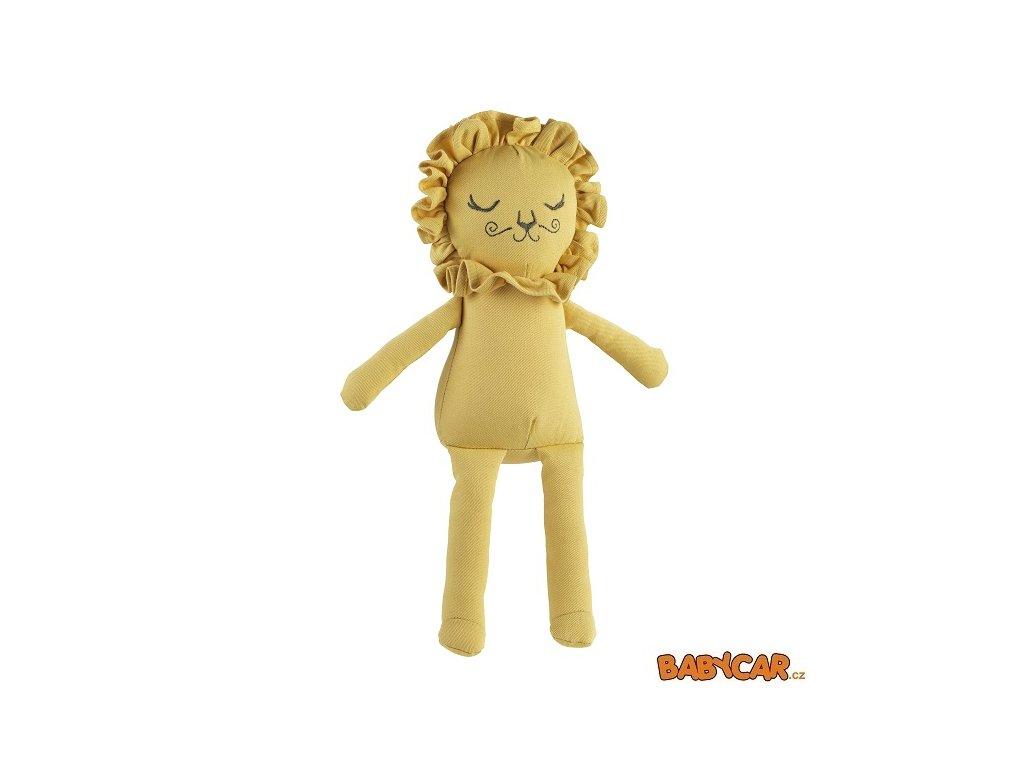 ELODIE DETAILS textilní hračka SNUGGLE Sweet Honey Harry DOPRODEJ!