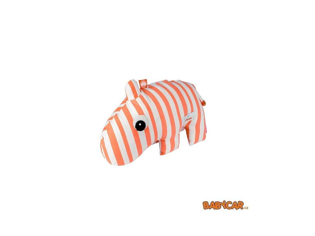 DONE BY DEER mazlivá 3D hračka OZZO Coral DOPRODEJ!