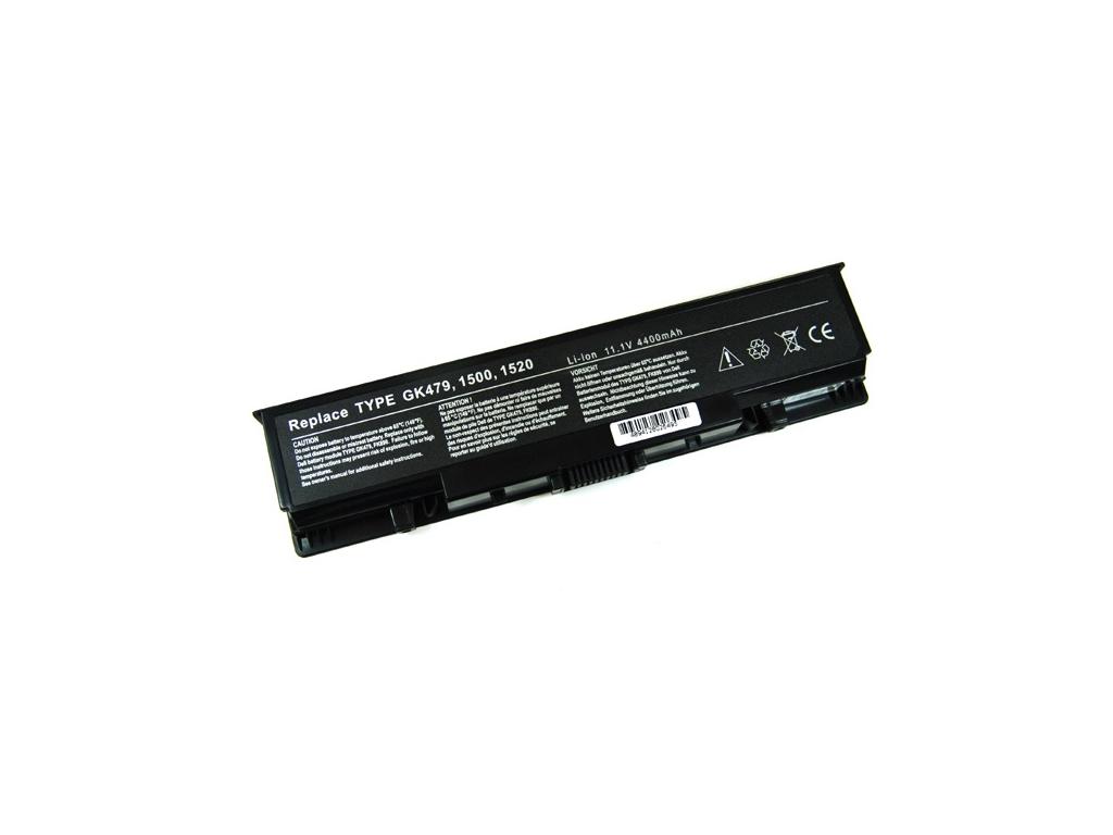 Batéria kompatibilná s Dell Inspiron 1520/1720 4400 mAh