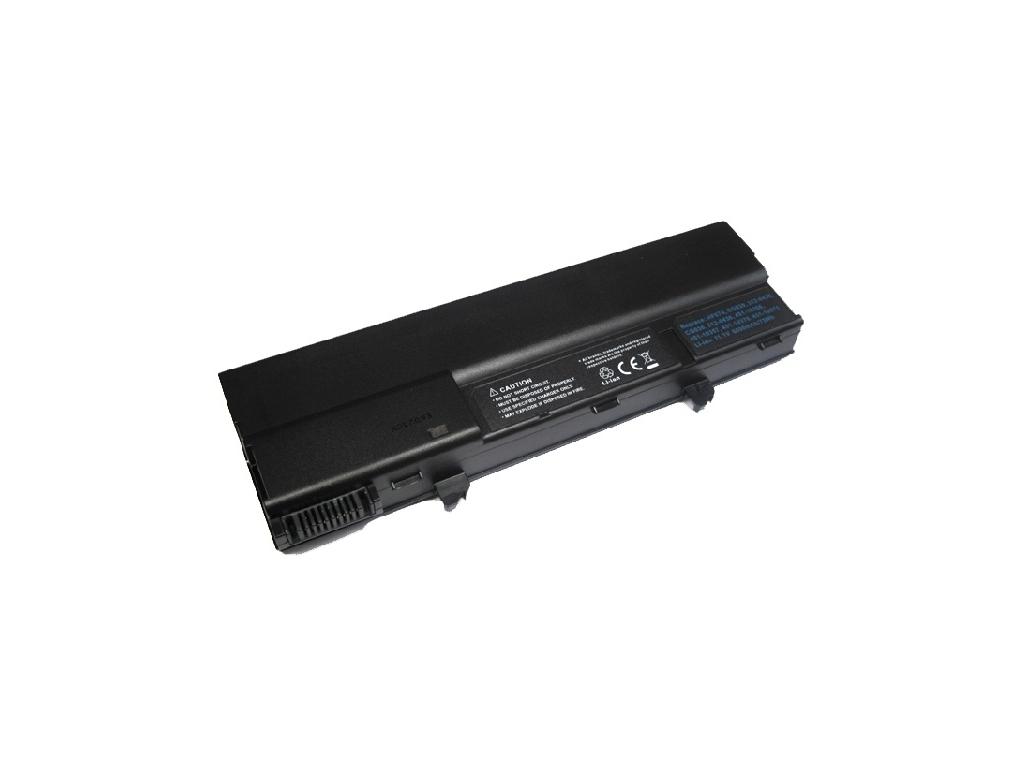 Batéria kompatibilná s Dell XPS M1210 Li-Ion 6600 mAh
