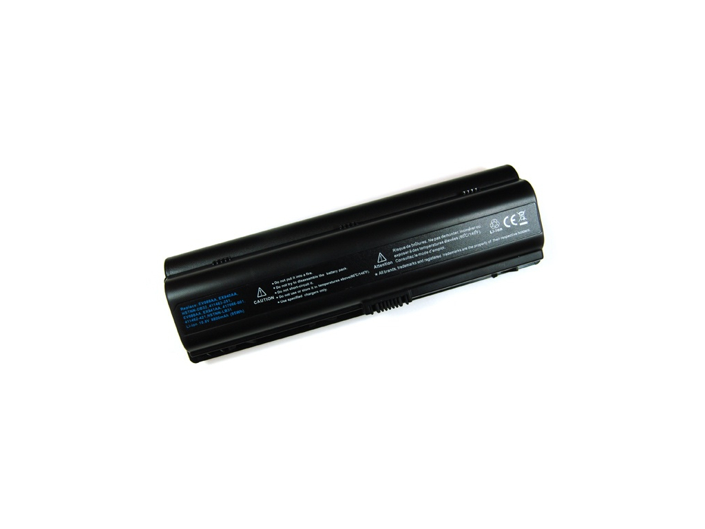 Batéria kompatibilná s HP Compaq Presario A900 Li-Ion 8800 mAh tučná