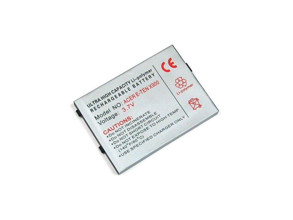 Batéria pre Acer DX900 Li-Polymer 1300 mAh