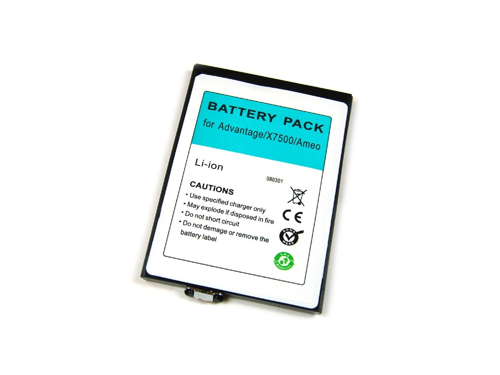 Batéria pre HTC BA S170 Li-Ion