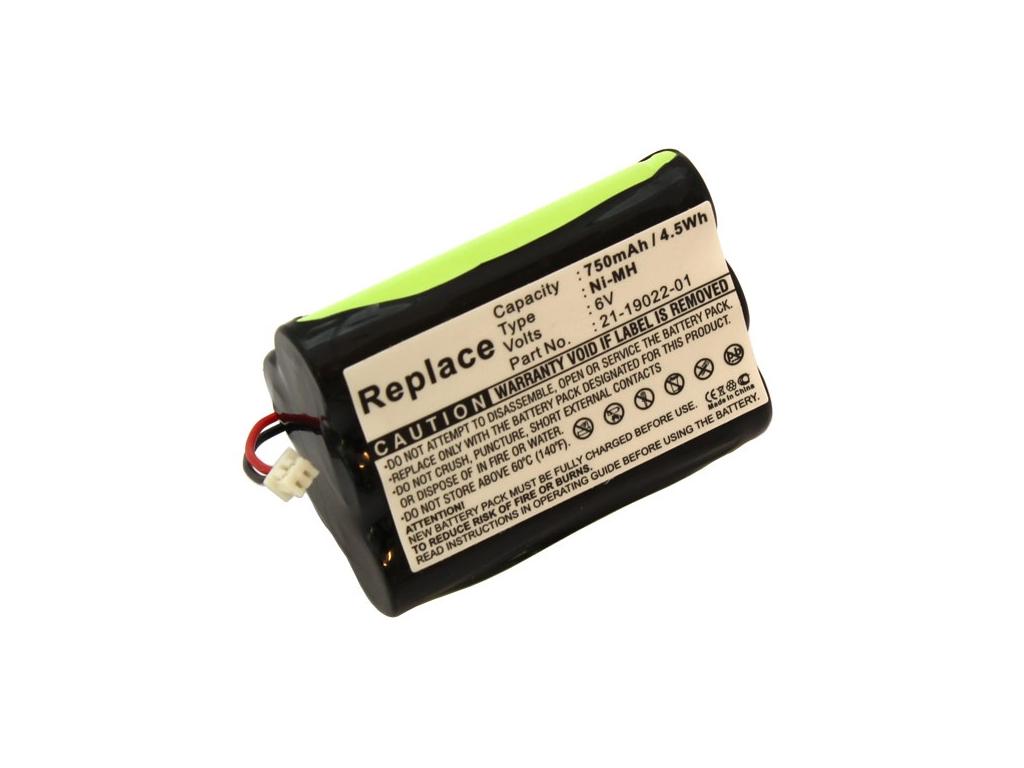 Batéria pre Symbol LS4070 Li-Ion 750 mAh