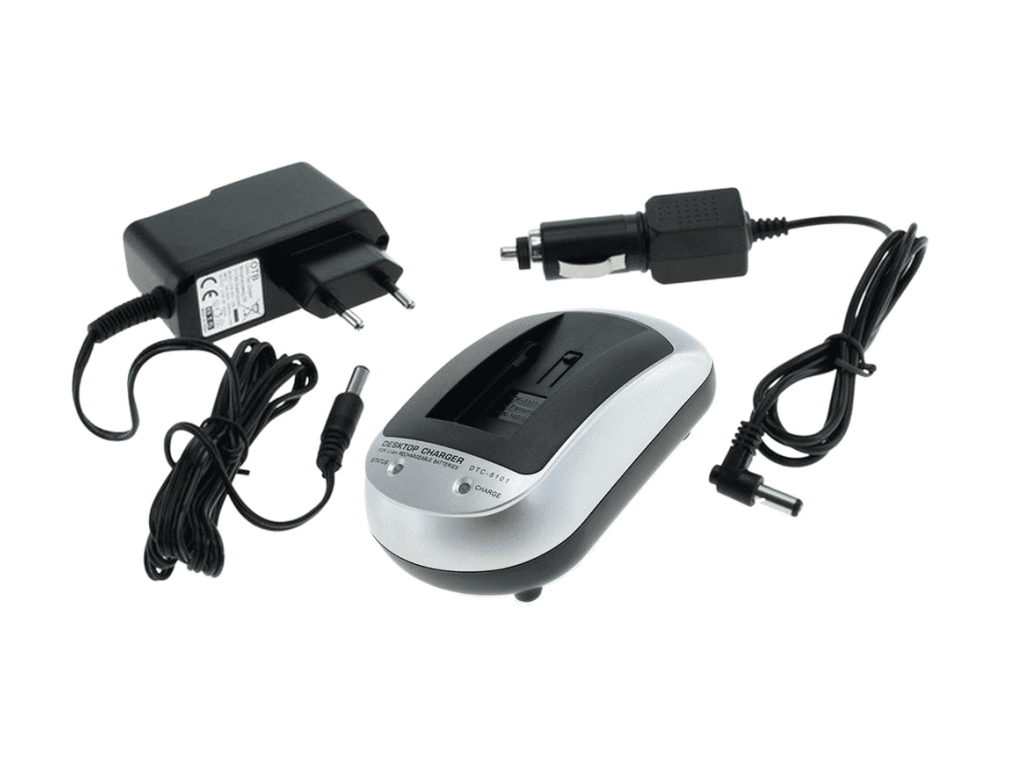 Nabíjačka pre batérie Sony NP-BX1, NPBX1, NP BX1