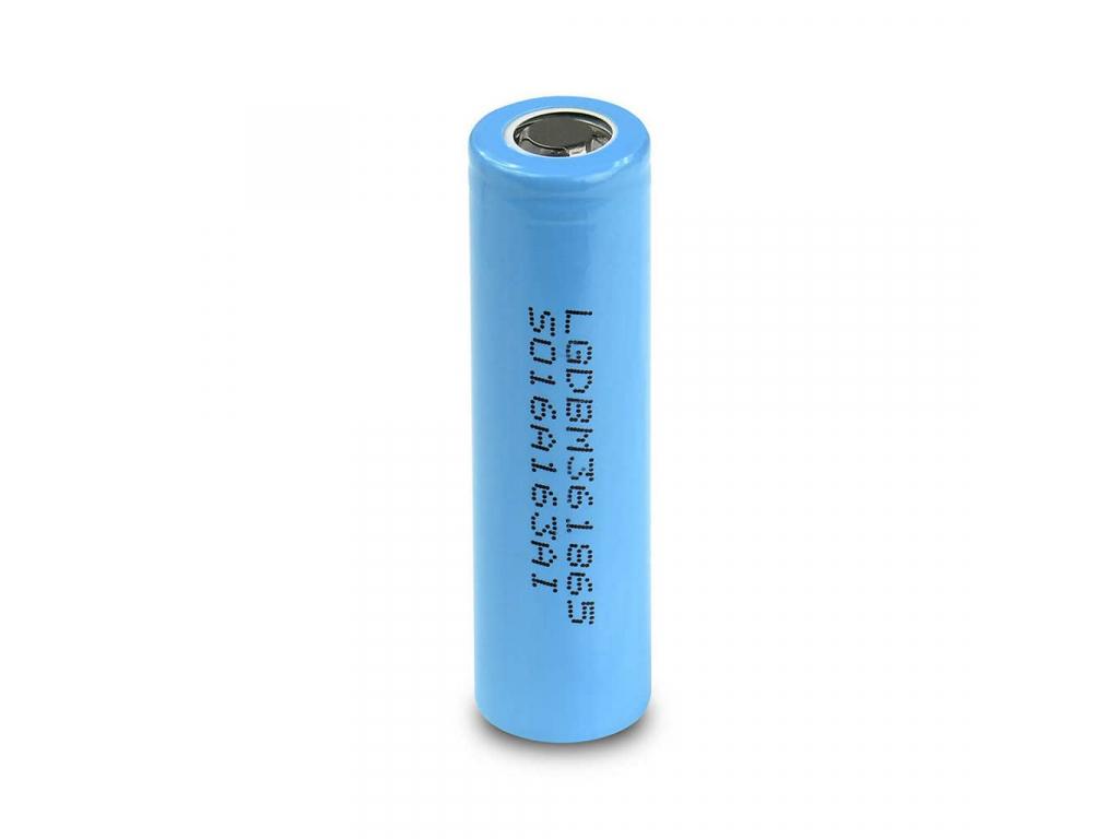 Akumulátor LG 18650 M36 Li ion 3.6V 3450 mAh