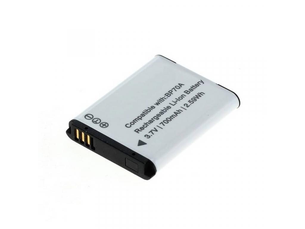 Batéria pre Samsung BP70A