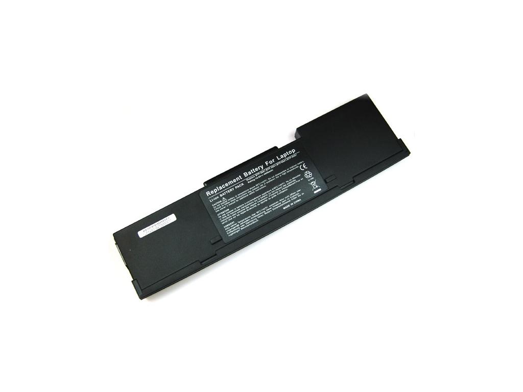 Batéria kompatibilná s Acer Aspire 1360 4400 mAh