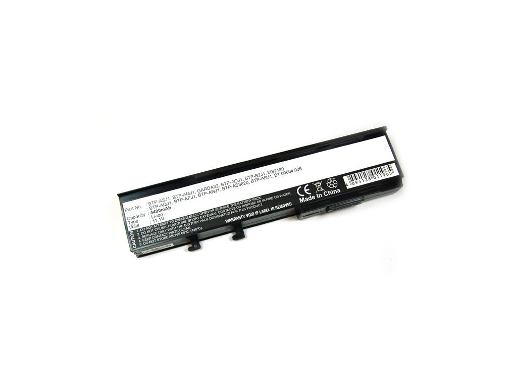 Batéria kompatibilná s Acer Aspire 3620 4400 mAh