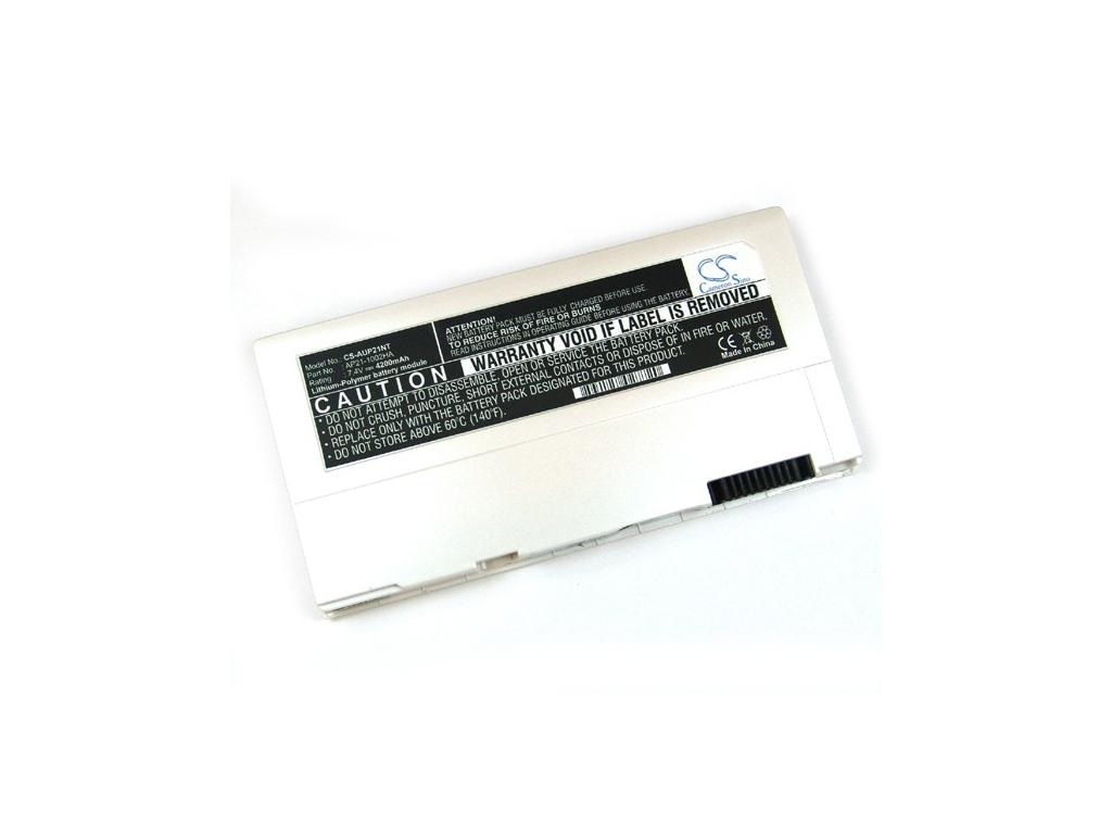 Batéria kompatibilná s Asus Eee PC 1002 / 1002HA / S101H Li-Polymer 4200 mAh biela
