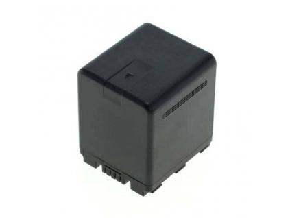 Batéria pre Panasonic VW-VBN260, Li-ion 2100 mAh