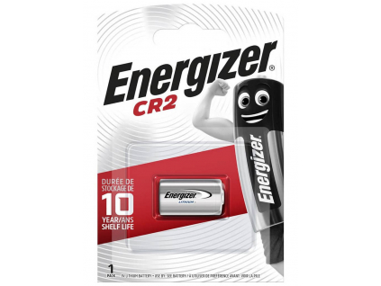 Batéria Energizer CR2