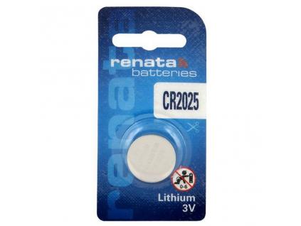 Batéria Renata CR2025