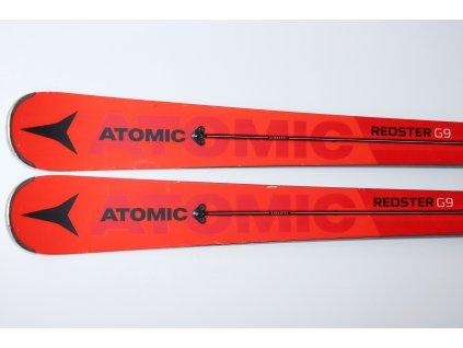 Atomic Redster G9 183 cm, rok 2019