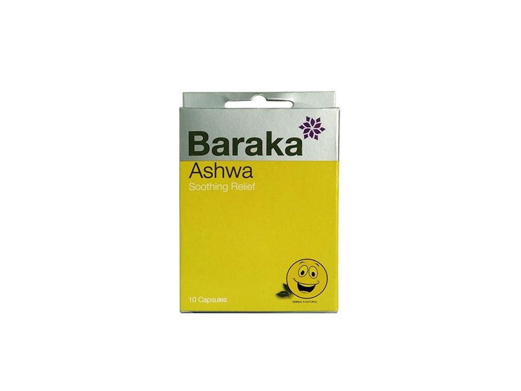 Baraka Ashwa