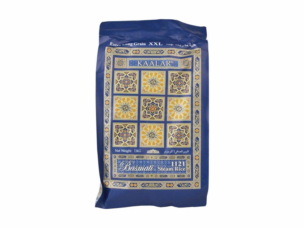 Kaalar basmati rýže, 1kg