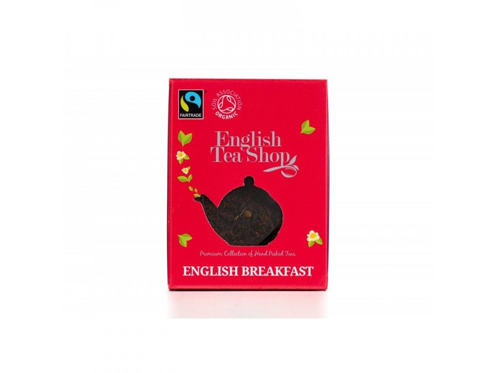 bio a fairtrade caj english breakfast dhedvabna pyramidka