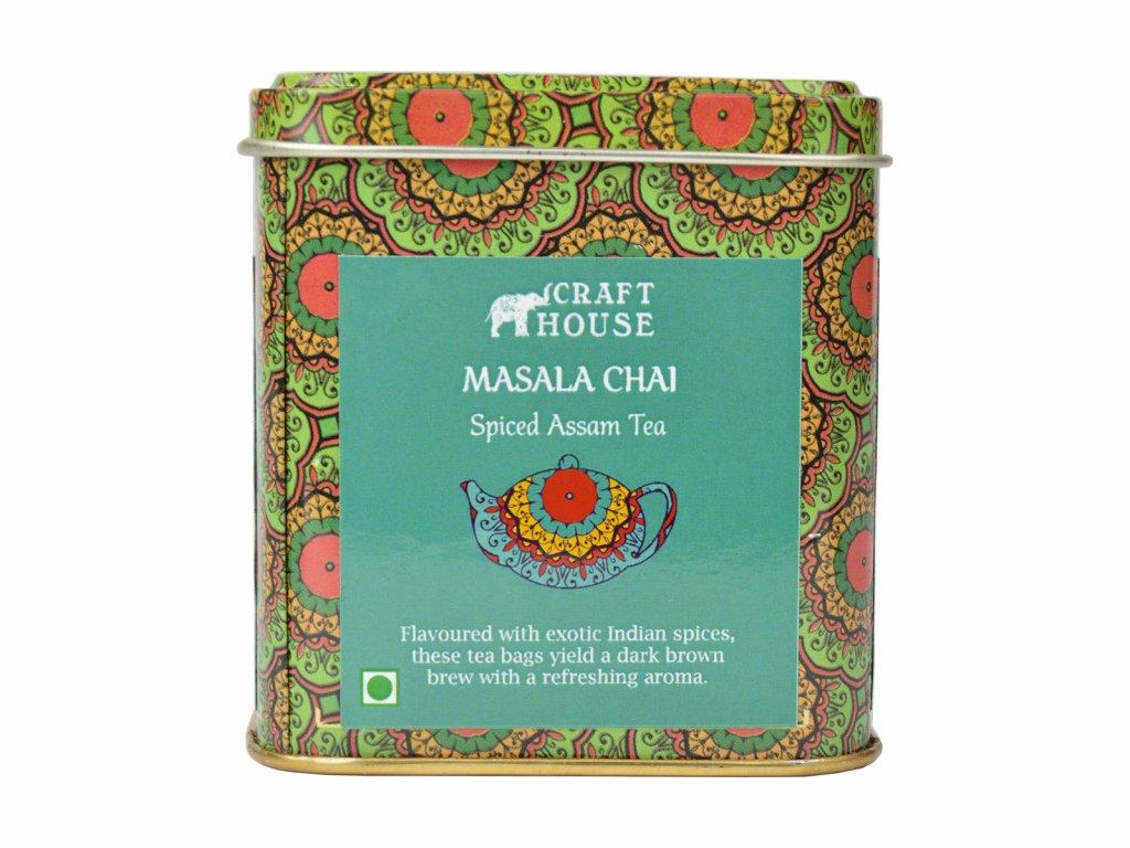 CH Masala chai, 15 sáčků