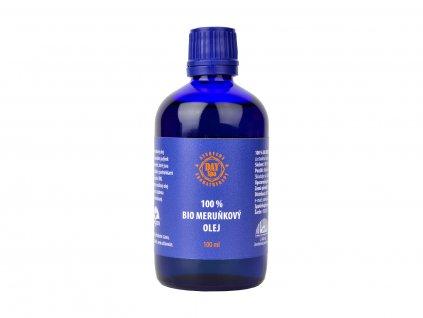 DS Meruňkový olej, 100ml