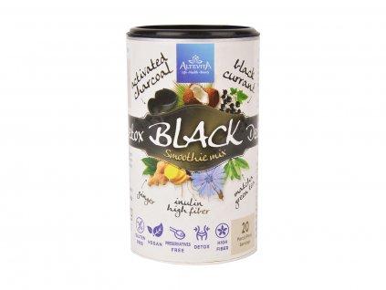 Altevita Black smoothie