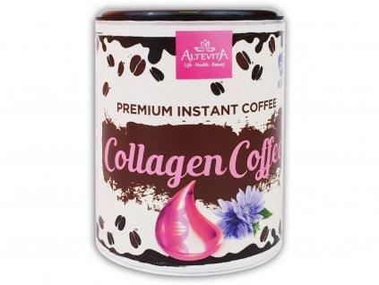 Collagen coffee 100g