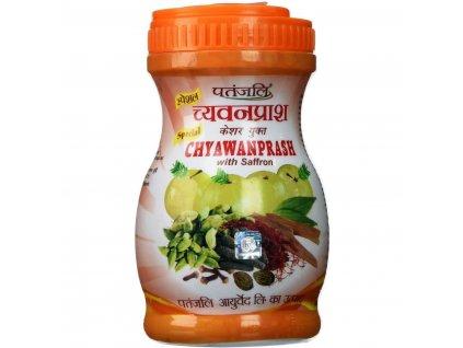 Čavanpraš CHYAWANPRASH Patanjali, 1000 g