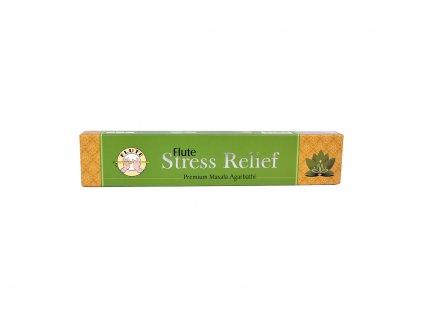 Vonné tyčinky Stress Relief
