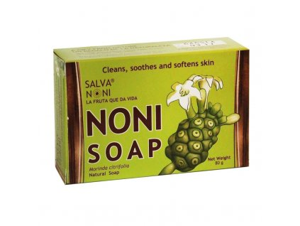 Noni mýdlo, 80 g