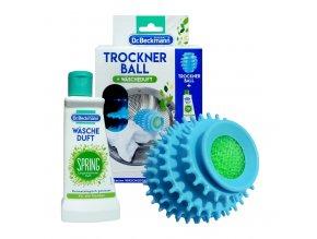 dr beckmann trockner ball waschduft 1+1 1
