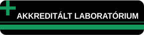 Akkreditált laborban