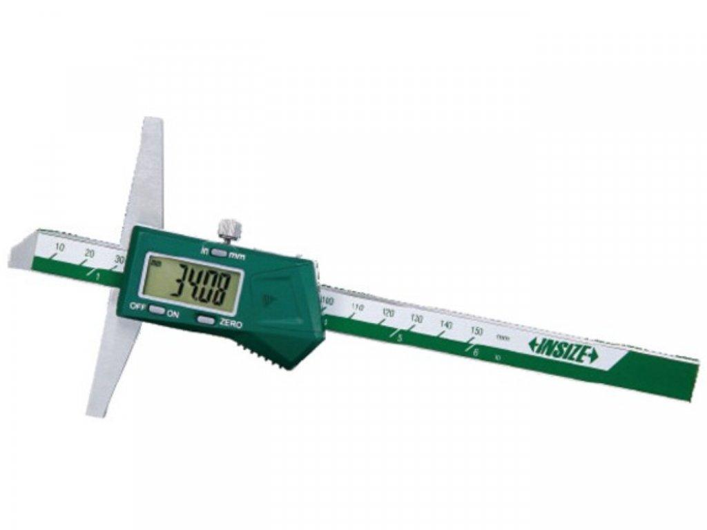 Insize-1141-150A-digitális-standard-mélységmérő
