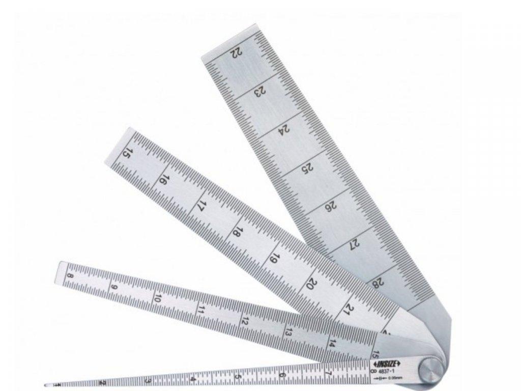 Insize-4837-mérőék-készlet