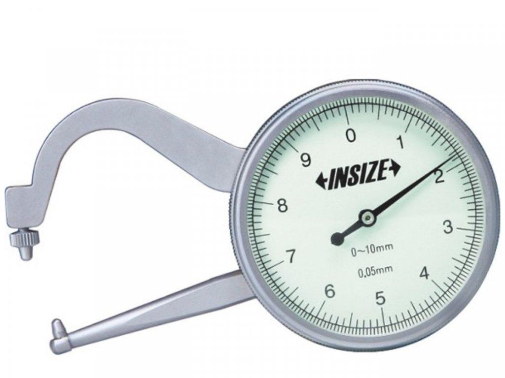 Insize-2862-101-analóg-vastagságmérő