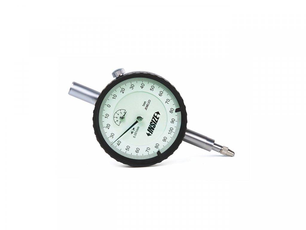 Přesný číselníkový úchylkoměr INSIZE 1mm 2313 1A