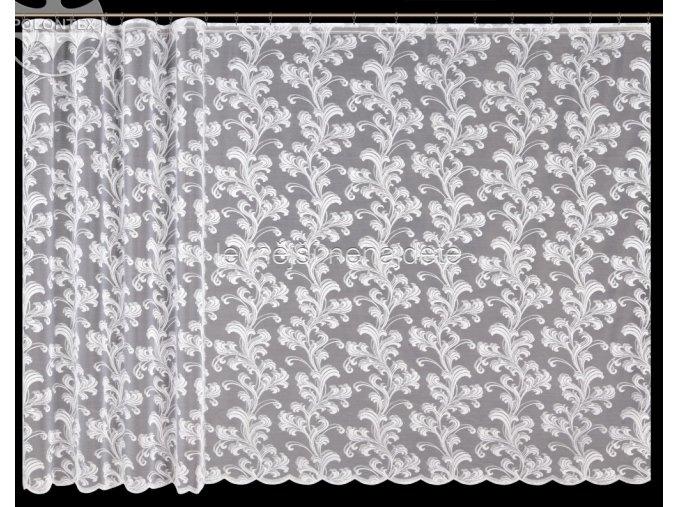 Záclona SAVA 250 cm