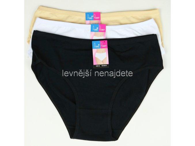 Bavlněné kalhotky klasické