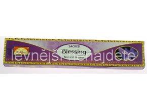 Vonné tyčinky BLESSING 15 ks