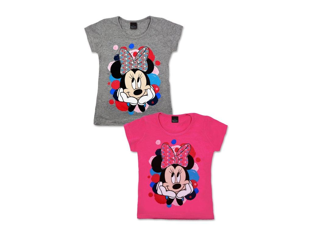 Dívčí triko  - SETINO Minnie