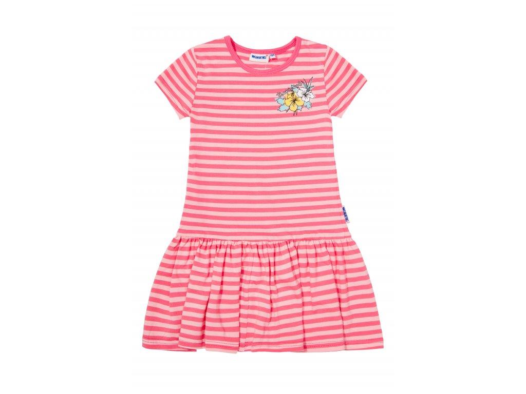 Dívčí letní šaty