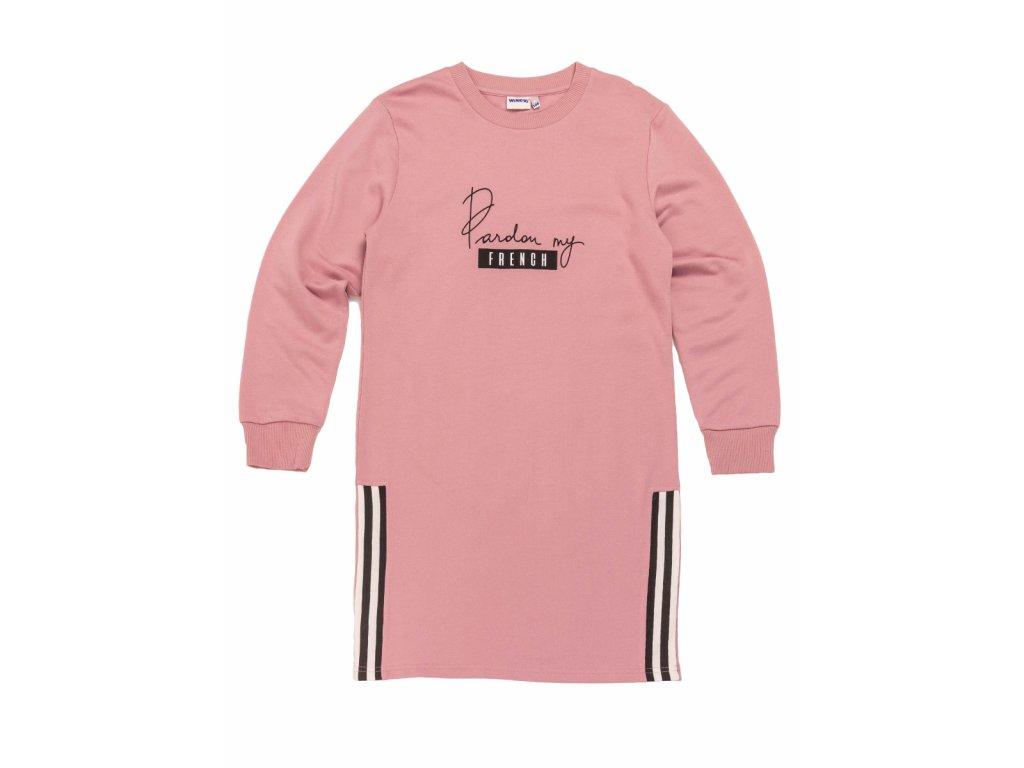 Dívčí šaty WINKIKI WTG 82218, vel.140-164
