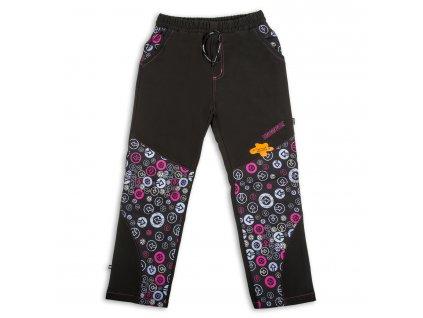 kalhoty neverest 1