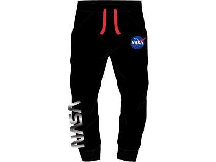 Chlapecké tepláky - NASA 5211147, černá