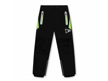 Chlapecké softschellové kalhoty - KUGO HK2861