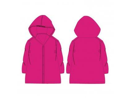 Dívčí pláštěnka