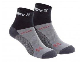 speed sock mid black v02
